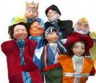 """Детская студия кукольного театра в Клубе детского развития """"Академия детства"""" объявляет набор!!!!!!"""