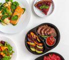 Шефмаркет расширил линейку меню готовой еды
