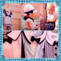 Для самых главных леди и джентельменов итальянский бренд Aletta представляет новую коллекцию! Уже в бутиках Умка!