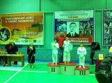 Мы победили на открытом областном турнире по рукопашному бою г Волгодонск 2014