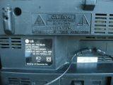 2-х кассетный радио-стерео-магнитофон LG
