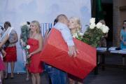 Михаил Хорошко, Светлана Резван