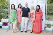 Екатерина Никитина, Анастасия Верескун, Алексей, Светлана Резван, Светлана Гераськина