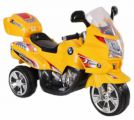 Электромотоцикл Scooter Bertoni