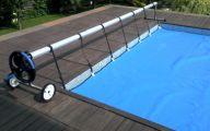 Изосоляр, плавающее покрывало для бассейна на заказ.