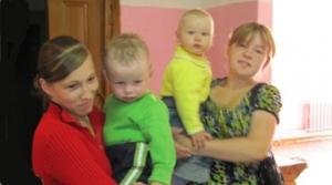 В Ростове открыли центр обучения молодых мамочек