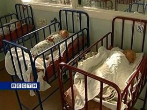 В 2009 году в Ростове родилось на 308 детей больше, чем годом ранее