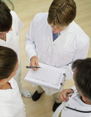 Конференция по антимикробной терапии