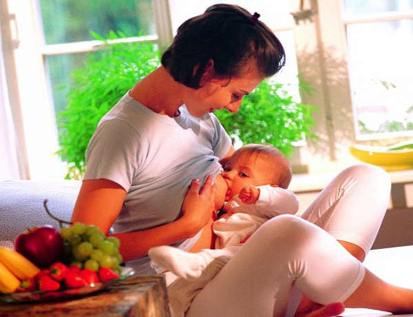 Гипоаллергенная диета для кормящих мам. За и против!