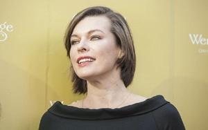 Милла Йовович ждет второго ребенка