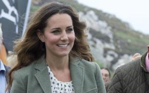 Кейт Миддлтон не выдержала тяжести материнства