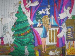 Рождественские мотивы