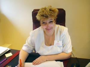 Ляшенко Ирина Викторовна