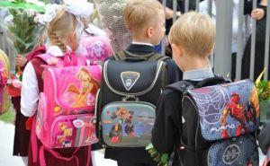 В Ростовской области собрать мальчика в первый класс оказалось дешевле, чем девочку