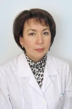 Телитченко Валентина Леонидовна