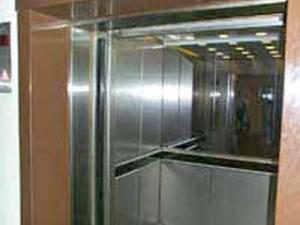 В Ростовской области милиция разыскивает преступника, жестоко избившего в лифте малолетнюю девочку