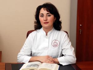 Королева Ирина Игоревна