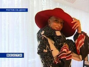 Ростовчанка признана самой красивой на планете замужней женщиной