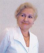 Шевко Инна Гаспаровна