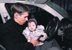 Панин вернет дочь