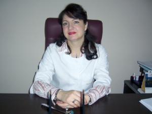 Кравченко Екатерина Георгиевна