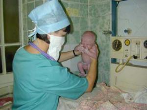 В Ростовской области начнут закрывать малые родильные дома