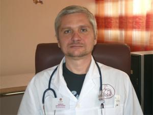Любимов Дмитрий Сергеевич