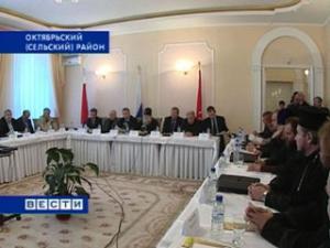 Власти Ростовской области обсудили возможность введения в школах 'Основ православной культуры'