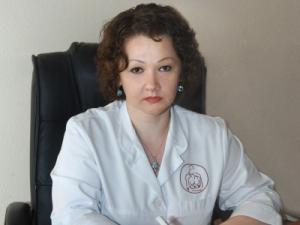 Ложниченко Елена Викторовна