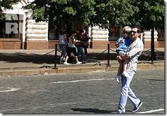 Константин Хабенский вернул себе сына