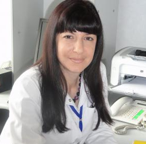 Коган Ольга Михайловна