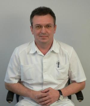 Харитонов Сергей Аркадьевич