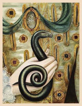 Если мужчина Змея...