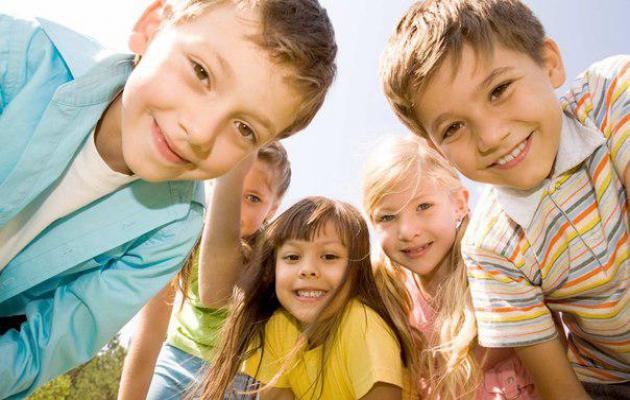 10 главных условий счастья: чего не хватает нашим детям