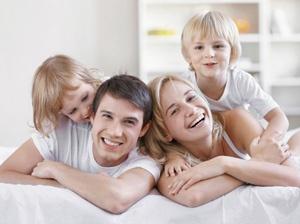 Ростовчане могут принять участие в Фестивале молодых семей