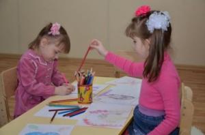 В Аксайском районе открыли модульный детский садик