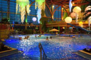 Ростовский аквапарк вошёл в десятку лучших в Европе