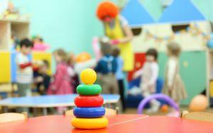 О поборах в детских садах