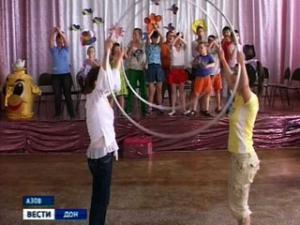Директор дома-интерната для особенных детей из Ростовской области стала номинантом Всероссийского конкурса