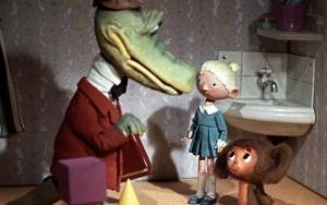 Психологи рассказали, какие мультфильмы полезно смотреть детям