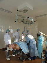 В Ростове проведена уникальная операция