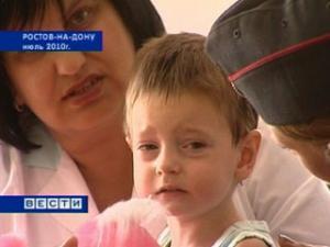 C начала 2010 года в Ростовской области пропало почти 600 детей
