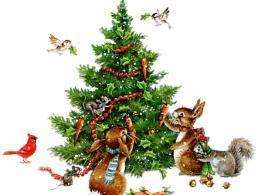 Тайна новогодней ёлки