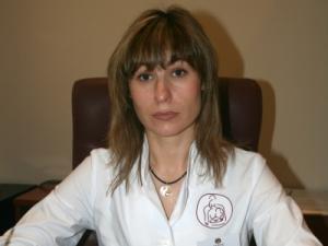 Макаренко Светлана Юрьевна