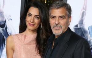Джордж Клуни ожидает рождения первенца