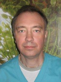 Подсвиров Владимир Александрович