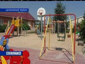 Детсад в одном из районов Ростовской области остался без воспитанников