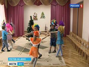 Среди ростовских родителей прошел слух, что в детсадах и школах отменят Елки