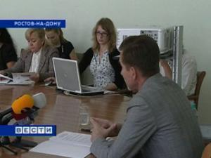 В Ростовской области расходы на образование увеличились в два раза