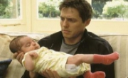 Хью Грант во второй раз стал отцом